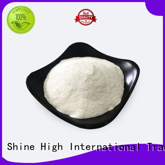 Shine High helpful bhb supplement overseas market for weight loss