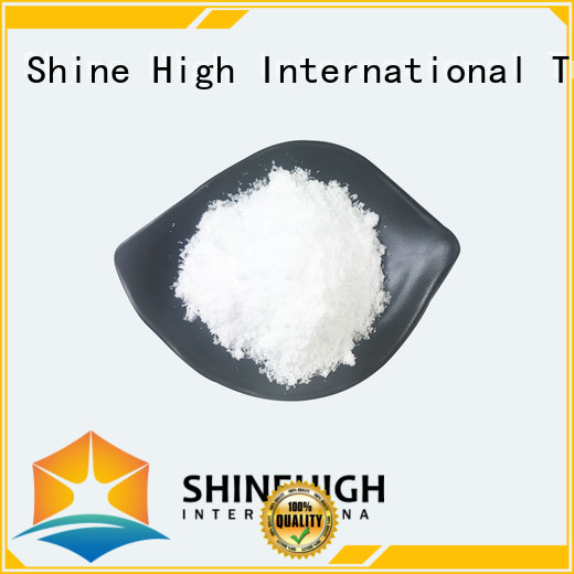 Shine High management weight loss supplement supplier for keep fit