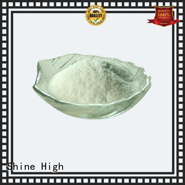 Shine High cholesterol pharmaceutical intermediate series for hospital