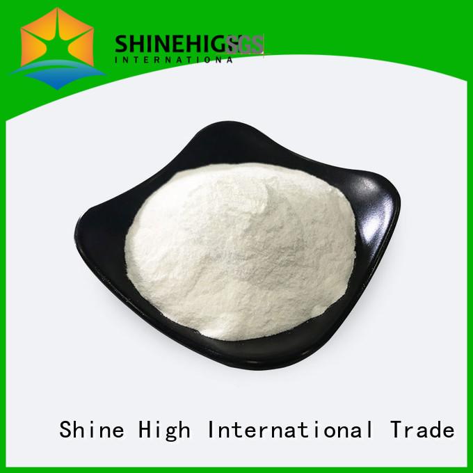 Shine High helpful potassium beta hydroxybutyrate design for fat loss