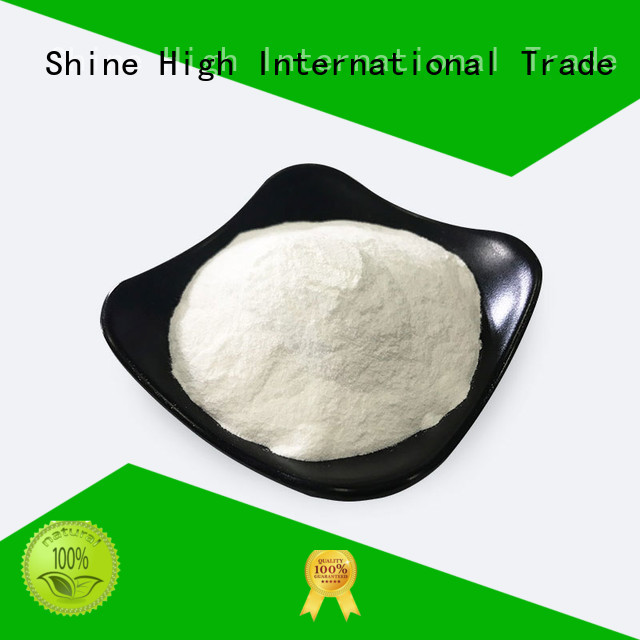 Shine High powder bhb supplements manufacturer for fitness enthusiast