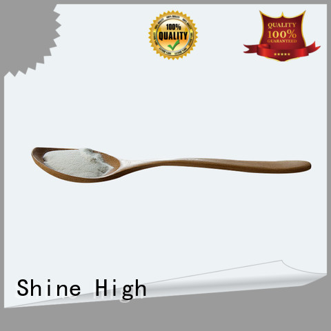 Shine High reliable best dim supplement supplier for medical