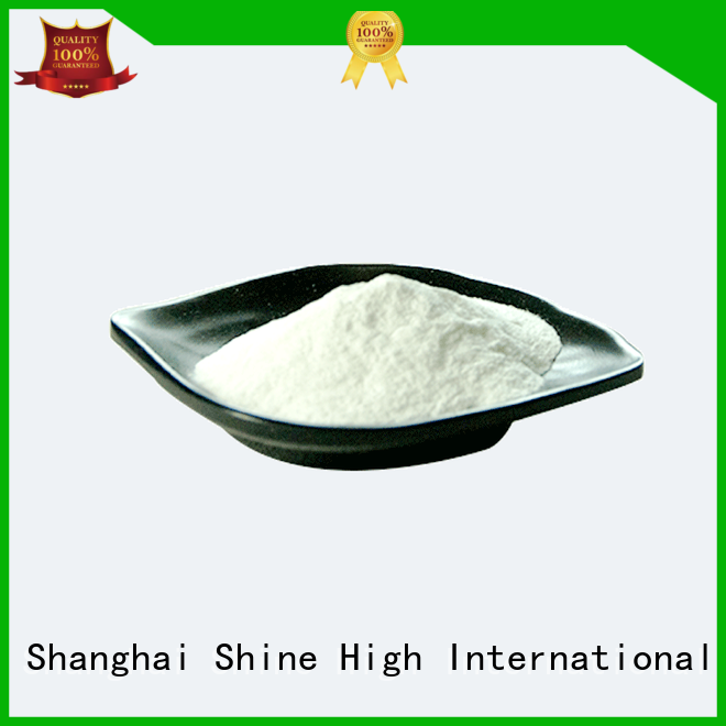 Shine High widely-used atorvastatin calcium a8 manufacturer for medical