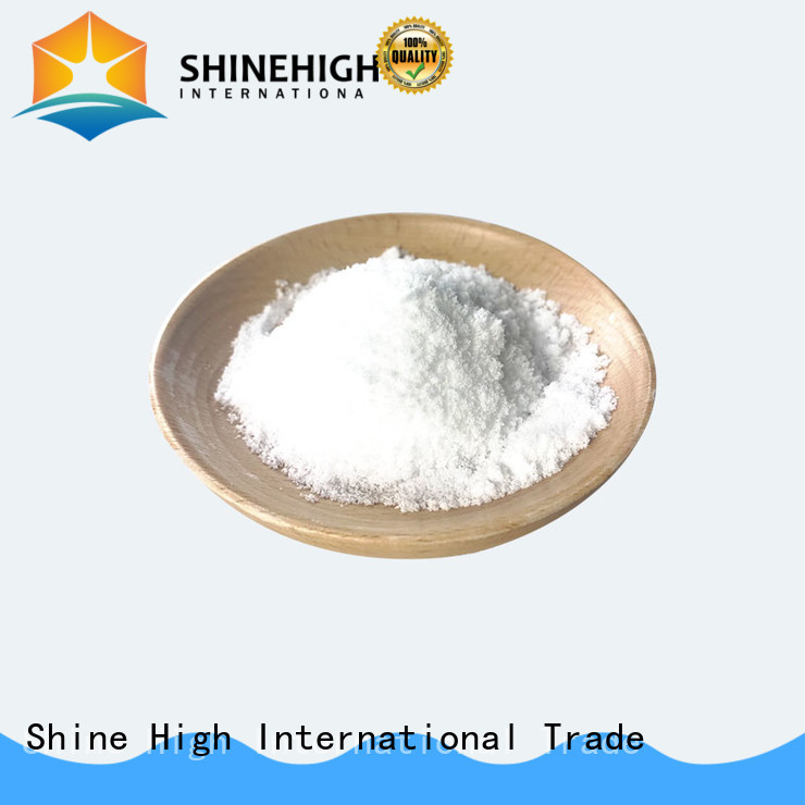 Shine High l-carnitine powder from china for gym