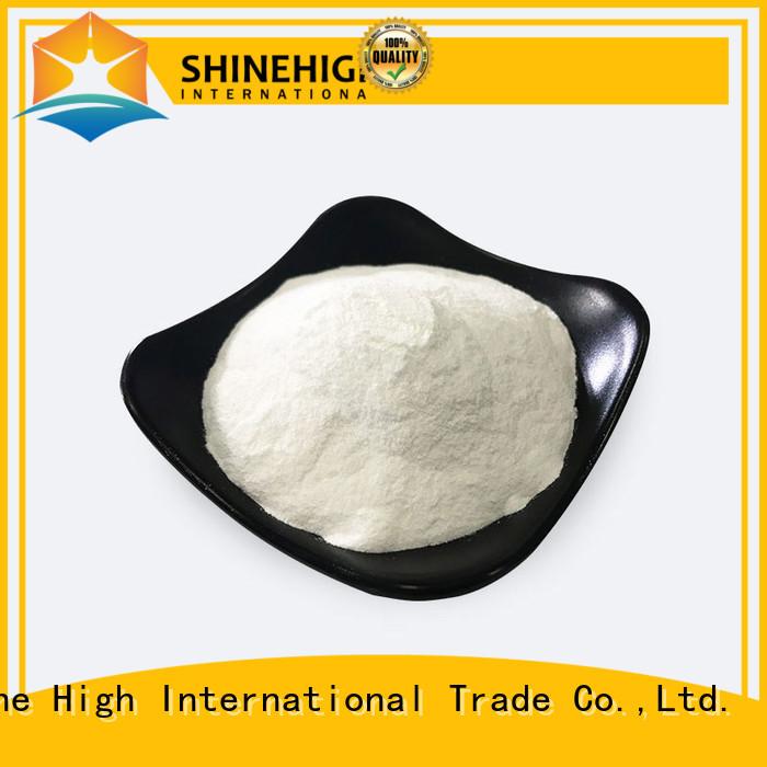 Shine High calcium potassium beta hydroxybutyrate for weight loss