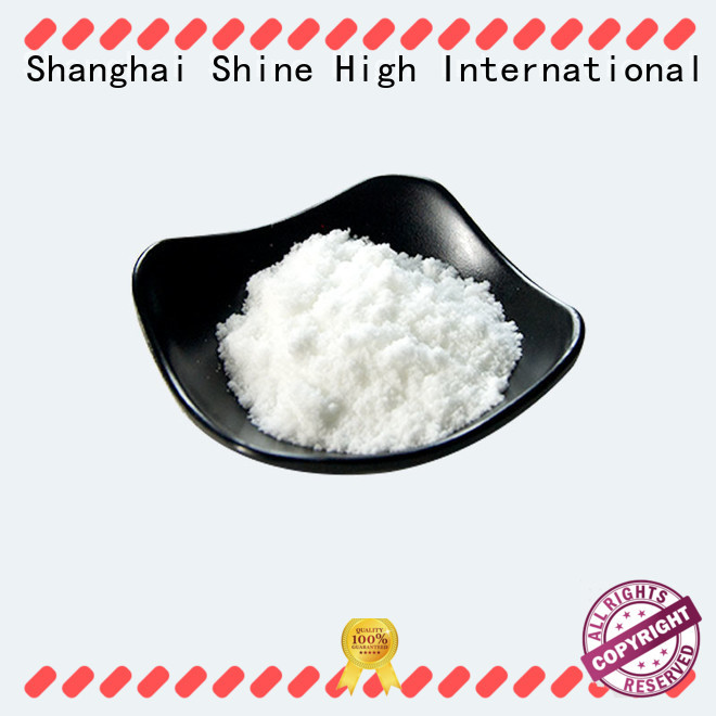 Shine High hcl levocarnitine for weight loss bulk production for gym