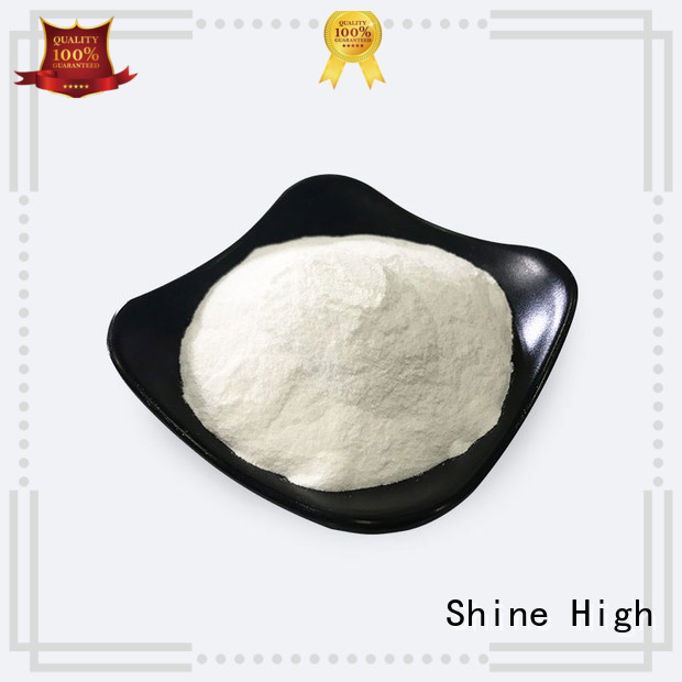 Shine High competitive price bhb powder factory for fat loss