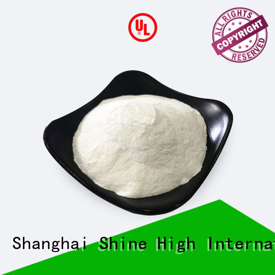 Shine High lbetahydroxybutyrate potassium beta hydroxybutyrate overseas market for fitness enthusiast