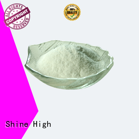 Shine High high reputation 3-hydroxybutyric acid design for hospital