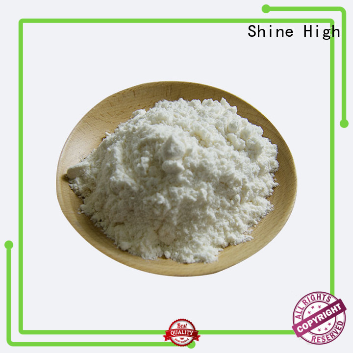 Shine High health calcium powder from china for hospital