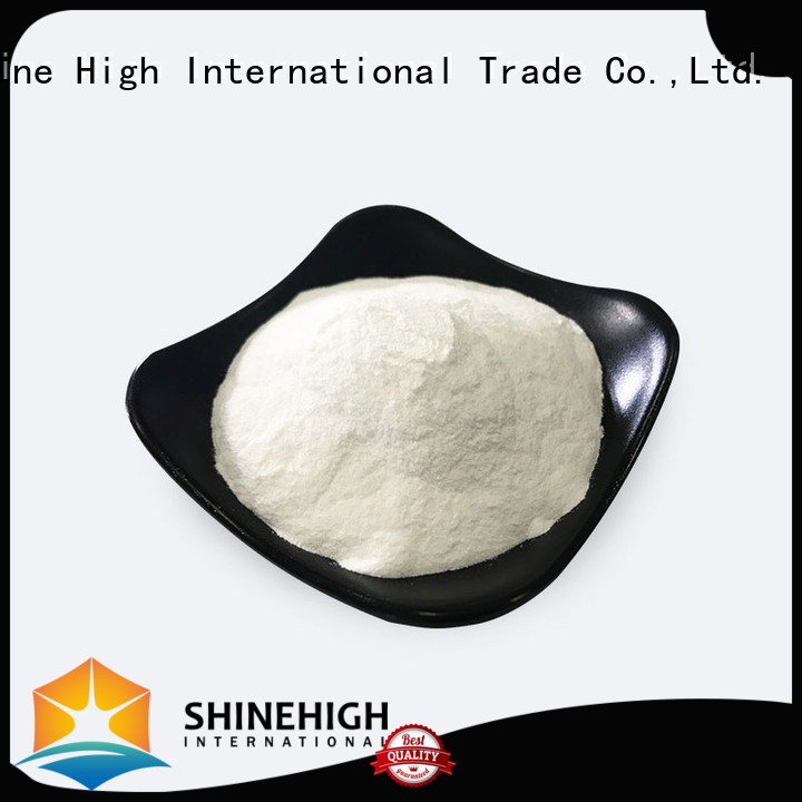Shine High popular calcium beta hydroxybutyrate series for fat loss