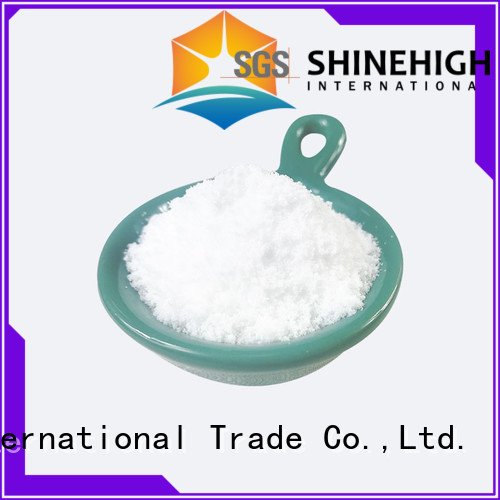calcium powder extract for medical Shine High
