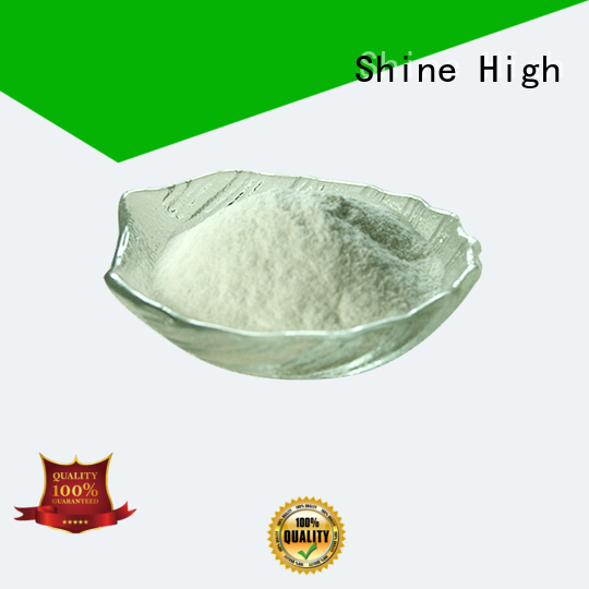 Shine High atorvastatin calcium factory for hospital