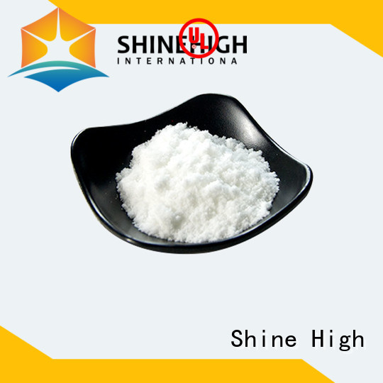 Shine High grade l-carnitine powder from china for weight loss