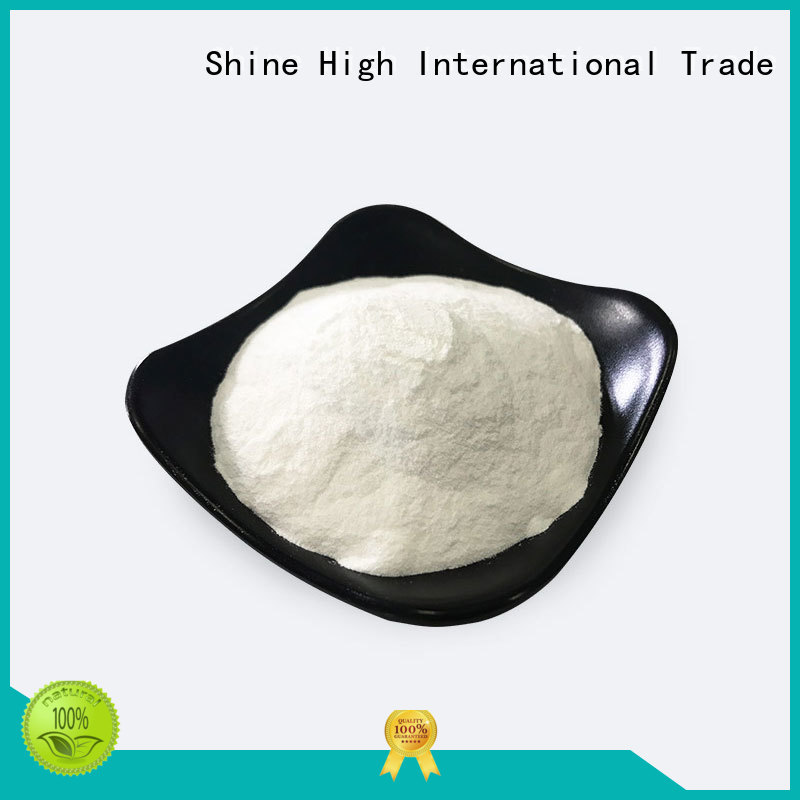 Shine High safe bhb powder overseas market for fitness enthusiast