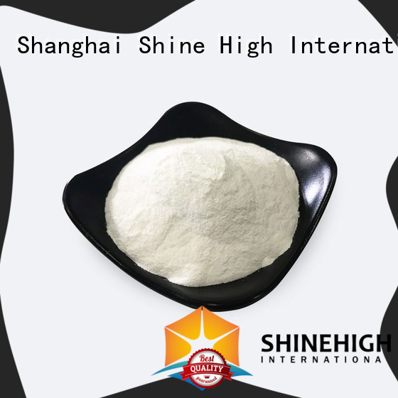 Shine High high qualtiy calcium beta hydroxybutyrate manufacturer for fat loss