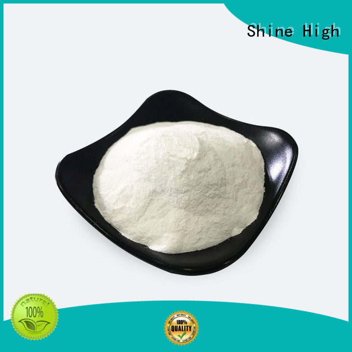Shine High calcium beta hydroxybutyrate marketing for weight loss