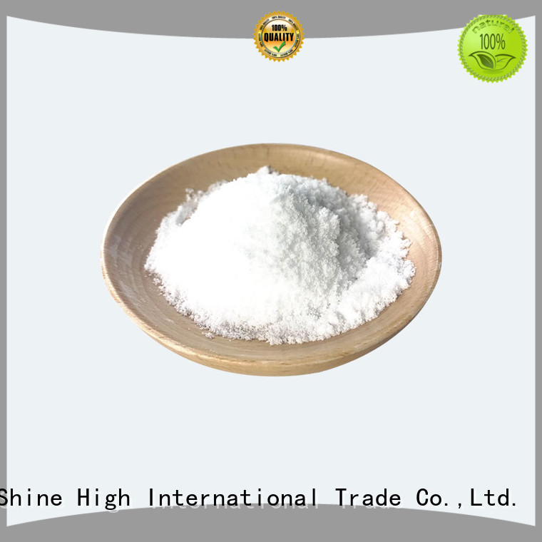 Shine High safe nutri carnitines bulk production for weight loss
