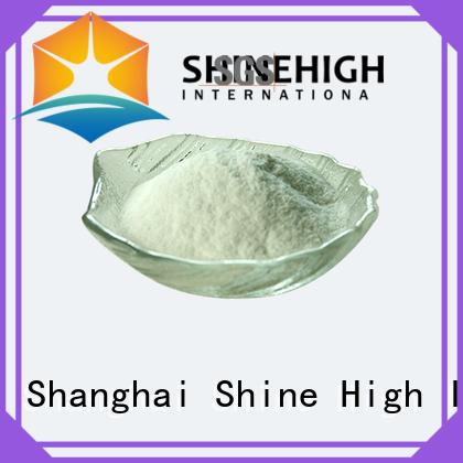 Shine High atorvastatin calcium intermediate vendor for hospital