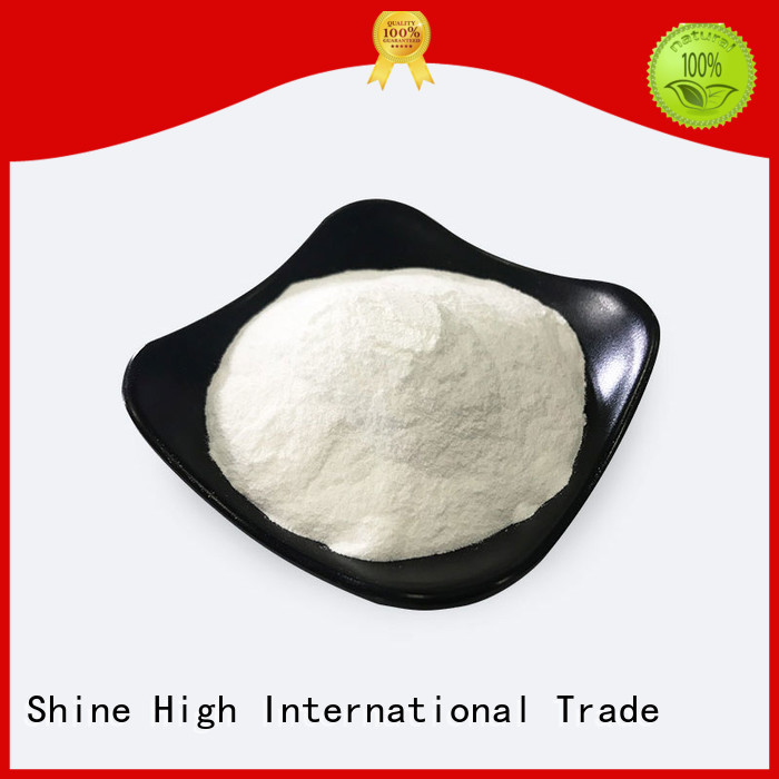 Shine High safe potassium beta hydroxybutyrate factory for weight loss