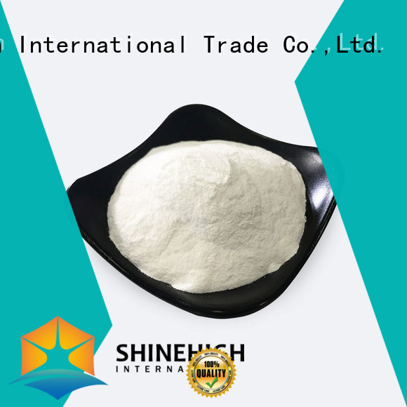 Shine High supplements beta hydroxybutyrate bulk manufacturer for weight loss