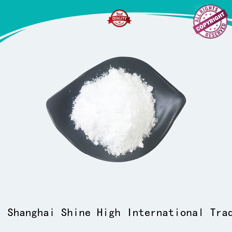 Shine High helpful lcarnitine weight loss management for sport