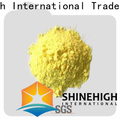Shine High calcium melatonin powder bulk production for medical