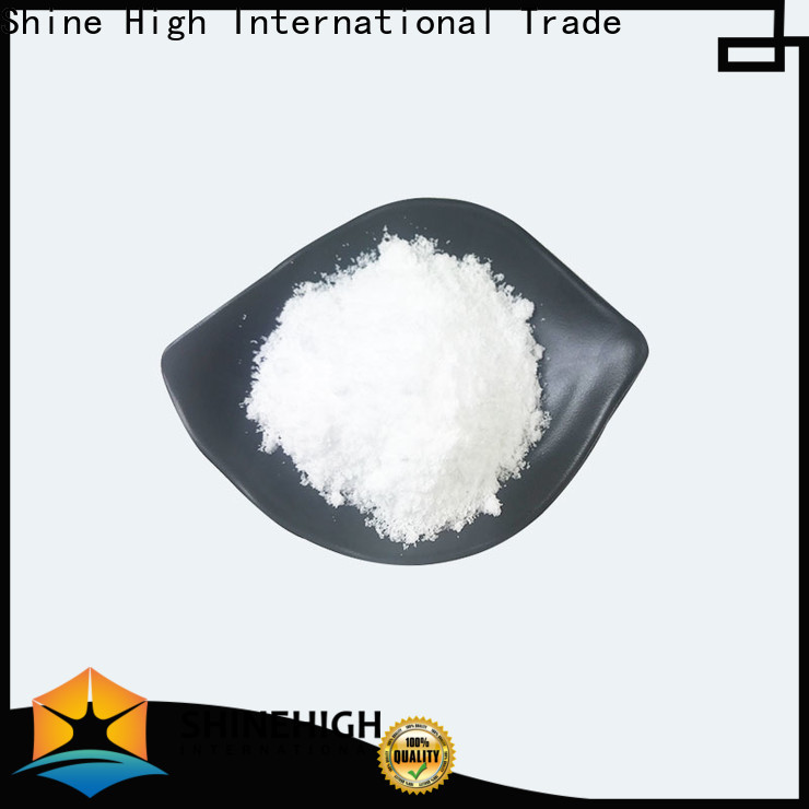 Shine High powder l-carnitine powder bulk production for fat burning