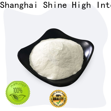 Shine High reliable beta hydroxybutyrate bulk factory for fat loss