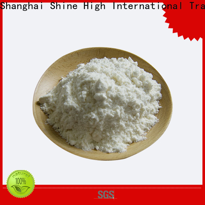 Shine High antioxidant hydroxytyrosol supplement bulk production for hospital