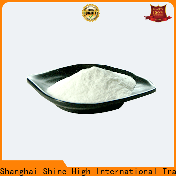 Shine High competitive price l-theanine green tea extract manufacturer for medical