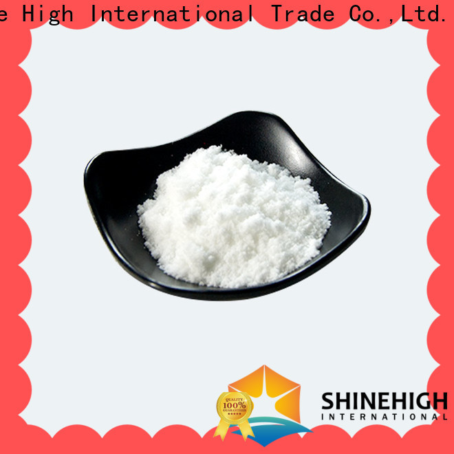 Shine High good to use lcarnitine weight loss bulk production for sport