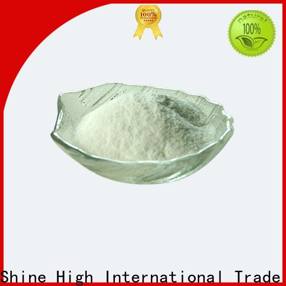 Shine High cholesterol 3-hydroxybutyric acid vendor for hospital