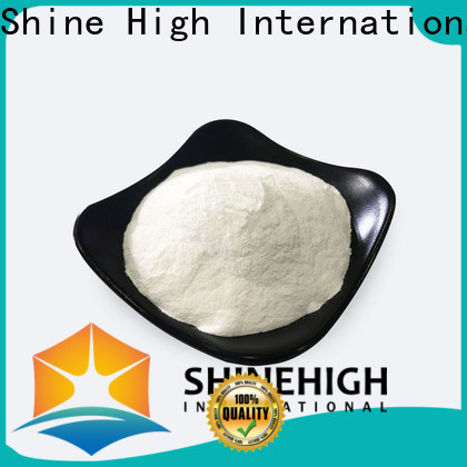 Shine High popular beta hydroxybutyrate supplement manufacturer for fitness enthusiast