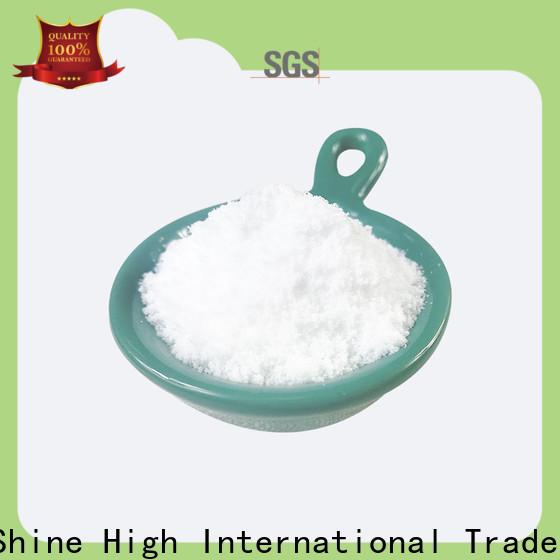 Shine High calcium hydroxytyrosol supplement bulk production for keeping health
