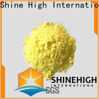 Shine High antioxidant l-theanine green tea extract manufacturer for keeping health