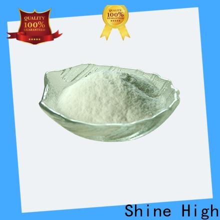 Shine High high reputation s-3-hydroxytetrahydrofuran series for hospital
