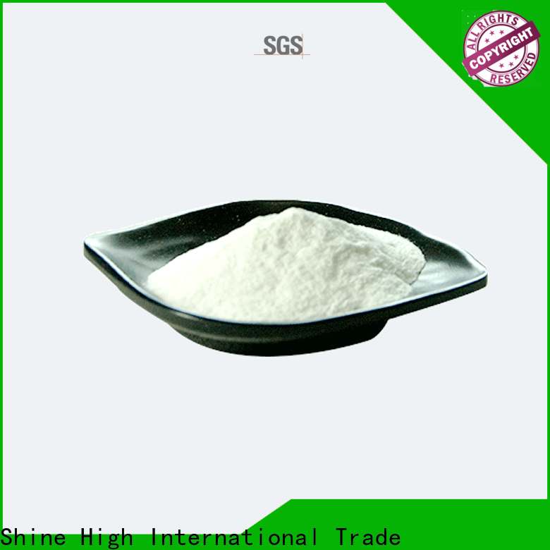 Shine High widely-used s-3-hydroxytetrahydrofuran factory for hospital