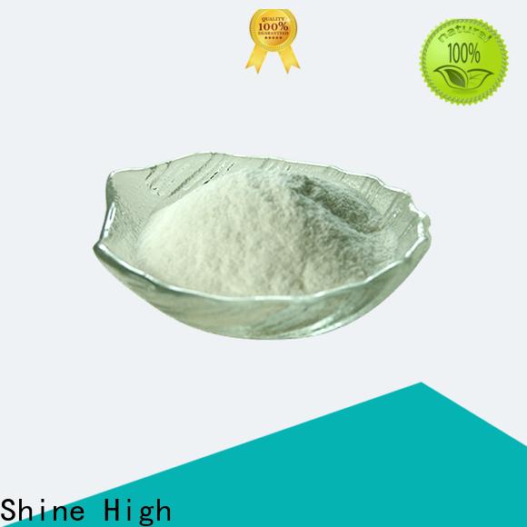 Shine High s-3-hydroxytetrahydrofuran series for hospital