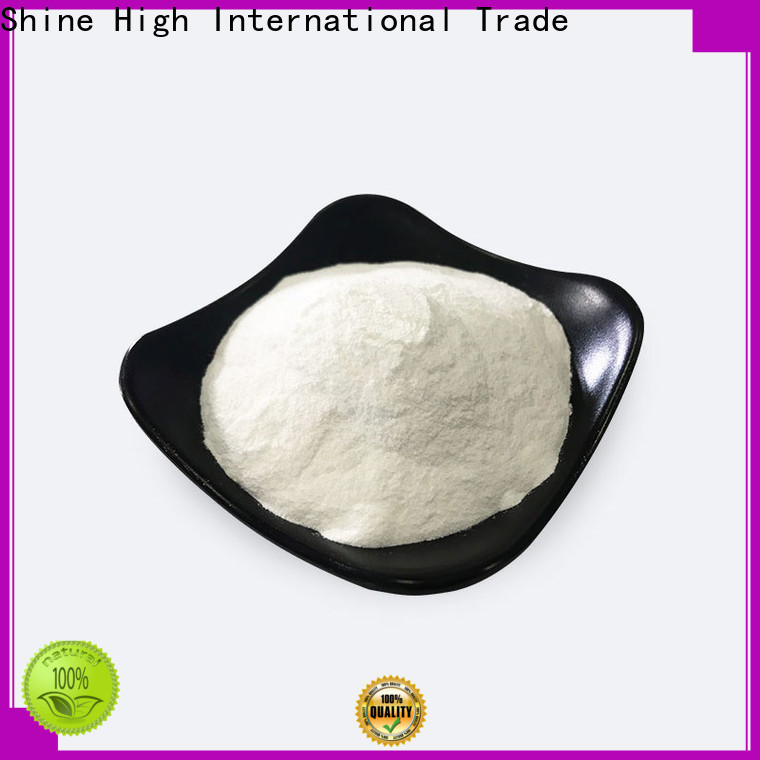 Shine High health beta hydroxybutyrate powder manufacturer for weight loss