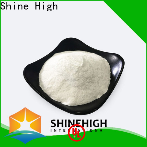 Shine High reliable beta hydroxybutyrate supplement manufacturer for fat loss