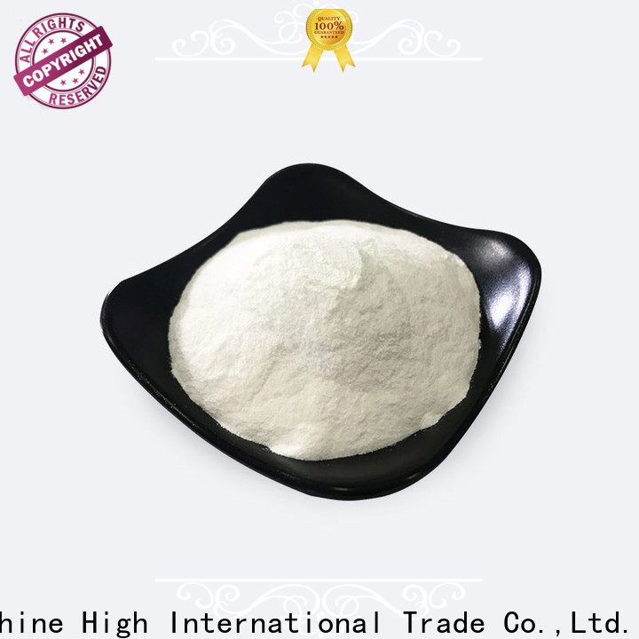 Shine High supplements beta hydroxybutyrate powder factory for fitness enthusiast