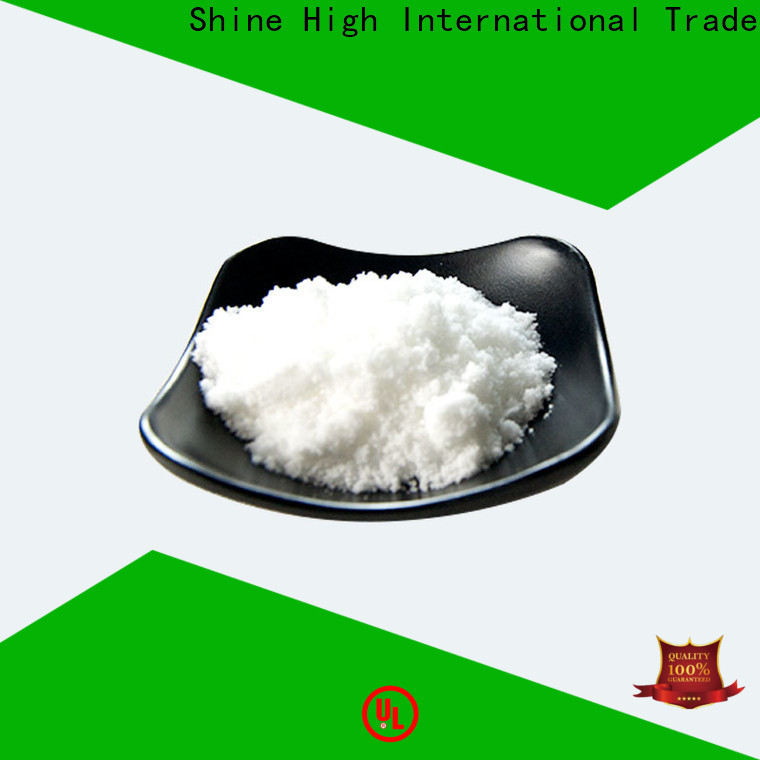 Shine High good to use l carnatine for weight loss supplier for fat burning