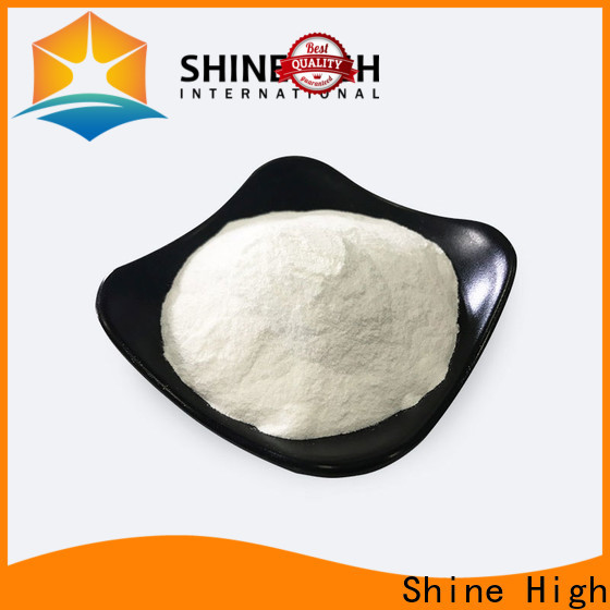 Shine High lbetahydroxybutyrate beta hydroxybutyrate bulk factory for weight loss