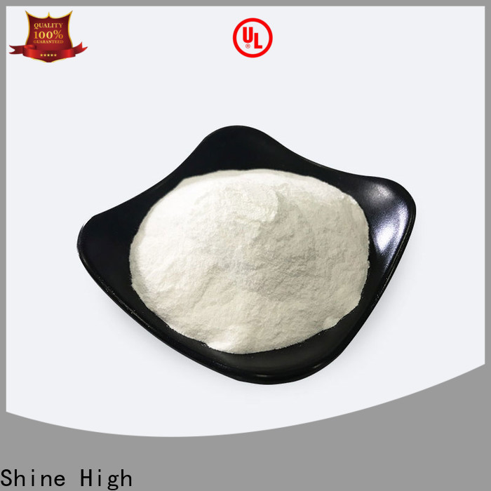 Shine High fitness sodium beta hydroxybutyrate vendor for fat loss