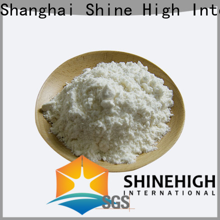 Shine High dimdiindolylmethane dim supplement weight loss bulk production for hospital