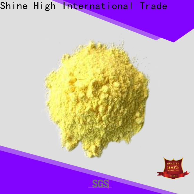 Shine High dim supplement weight loss bulk production for medical