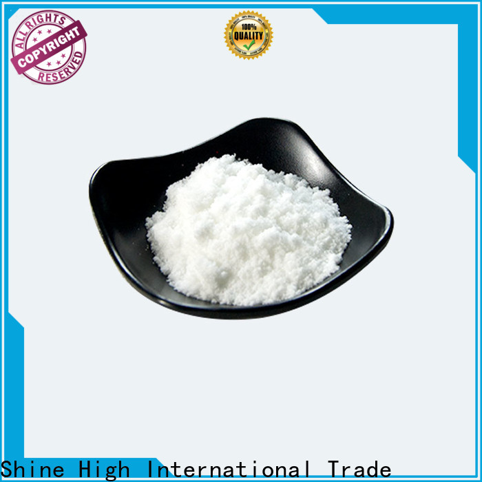 Shine High helpful lcarnitine weight loss manufacturer for gym
