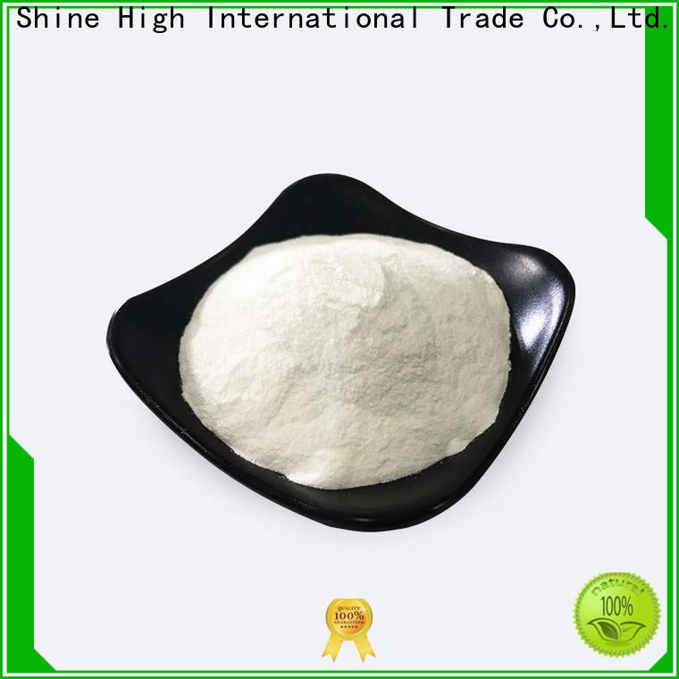 Shine High health bhb powder vendor for fitness enthusiast