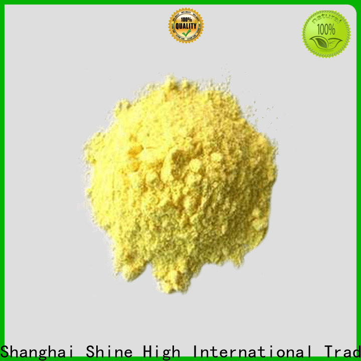 Shine High reliable hydroxytyrosol supplement supplier for keeping health
